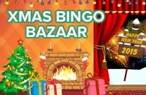Xmas Bingo Bazaar