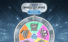 Wheel of Wins