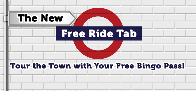 The New Free Ride Tab