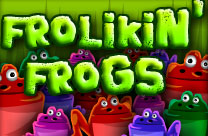 Frolicking Frogs